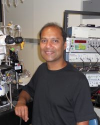 raju lab photo (from Chair Office)