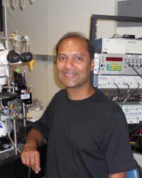 Dr Raju Metherate