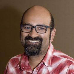 professor gandhi