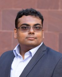 Dr. Vivek Swarup