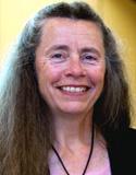 Dr. Anne M Etgen